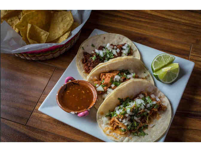$15 gift card to Mexico City Taqueria - Ashland - Photo 4