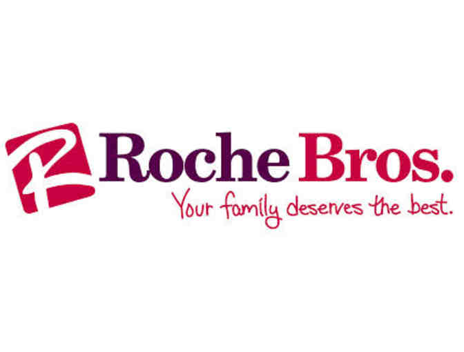 $100 Gift Certificate to Roche Brothers or Sudbury Farms - Photo 1