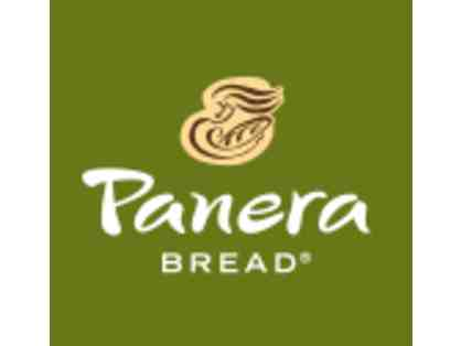 3 - $10 Gift Cards from Panera Bread