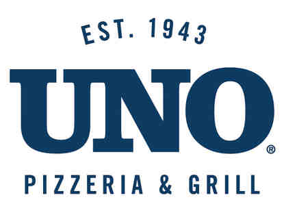$25 Gift Card to UNO Pizzeria & Grill
