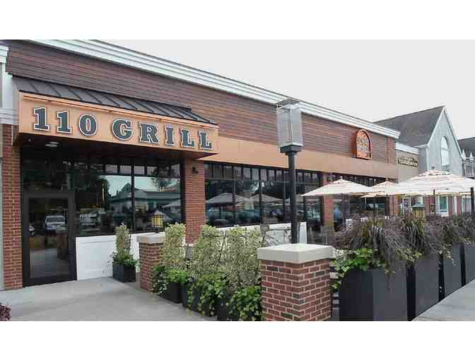 $50 Gift Certificate to the 110 Grill - Photo 7
