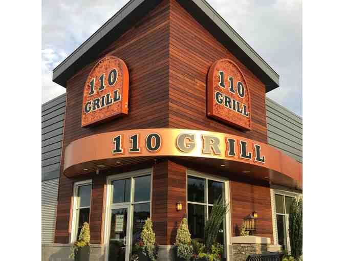 $50 Gift Certificate to the 110 Grill - Photo 8