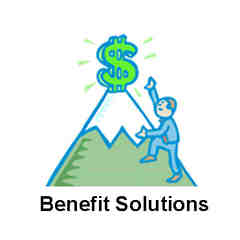 Benefit Solutions / Toorock