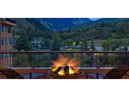 3 Nights at the Westin Riverfront Resort & Spa at Beaver Creek Mountain (Avon, CO)
