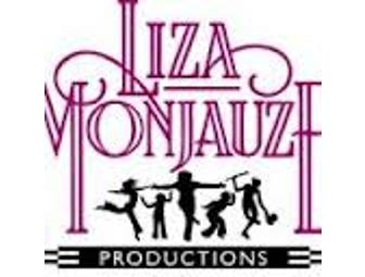 A CHORUS LINE - Liza Monjauze Productions Summer Musical Theatre Camp for ages 13-18
