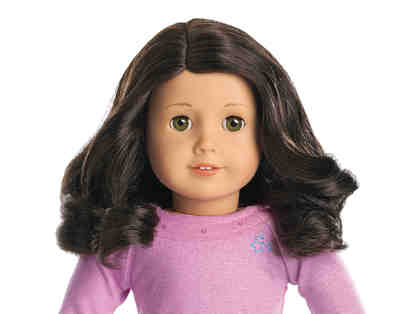 American Girl Doll: Truly Me #41