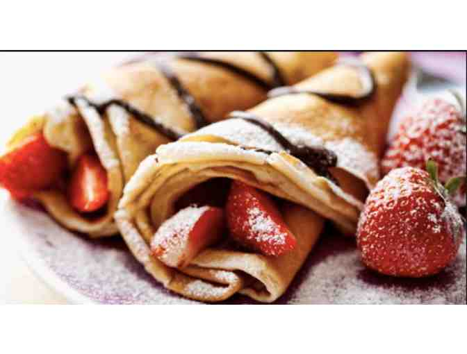 3rd-5th Grades - French Crepe Party, Sun SEP 29 - Photo 1