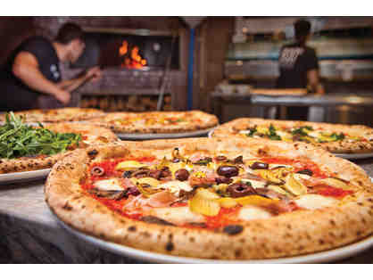 800 Degrees Pizzeria - $25 Gift Card #2