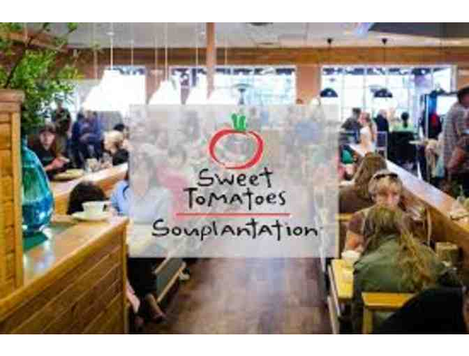 Souplantation & Sweet Tomatoes  -  2 Meal Passes - Photo 1