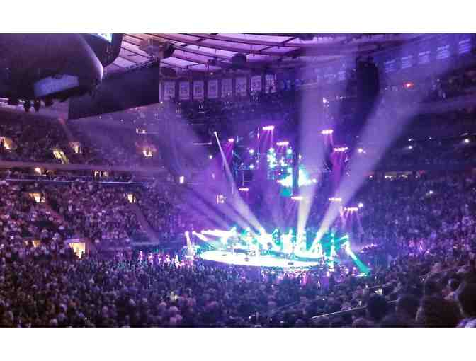 Billy Joel at The Garden - 2 Floor Seats #1* - Photo 2