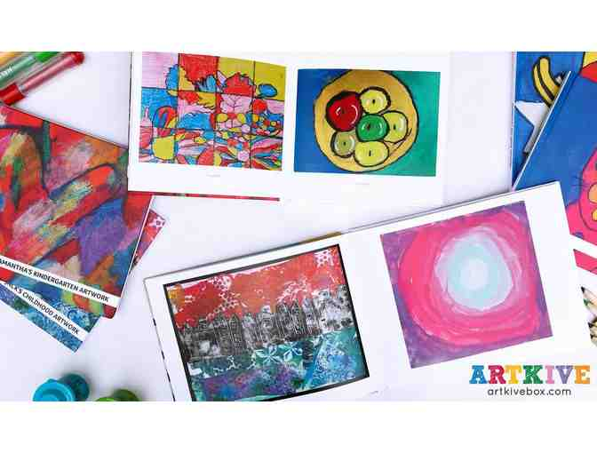 ArtKive - 25-piece Book Package* - Photo 2