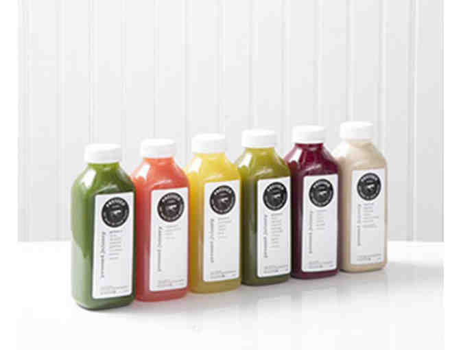 Pressed Juicery - $100 Gift Certificate*