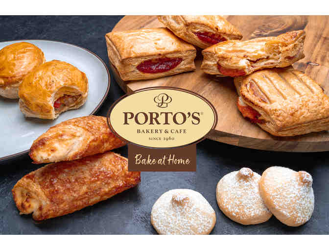 Porto's Bakery and Cafe - $100 Bake-at-Home Gift Card #2*