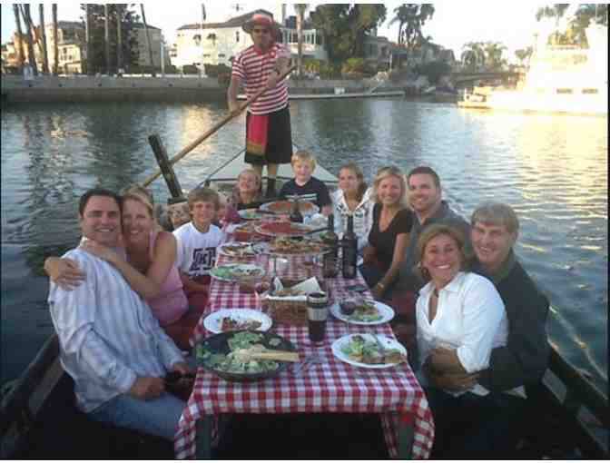 Gondola Getaway - Dinner on a Gondola for up to Ten People - Photo 1