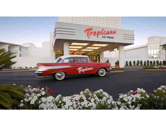 Casino getaway hotel stay tropicana free online gambling selection