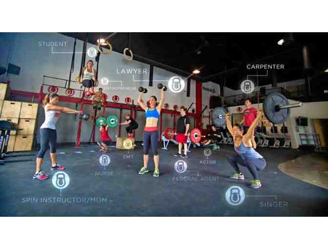 Crossfit Horsepower - One Month Unlimited Crossfit (Studio City)