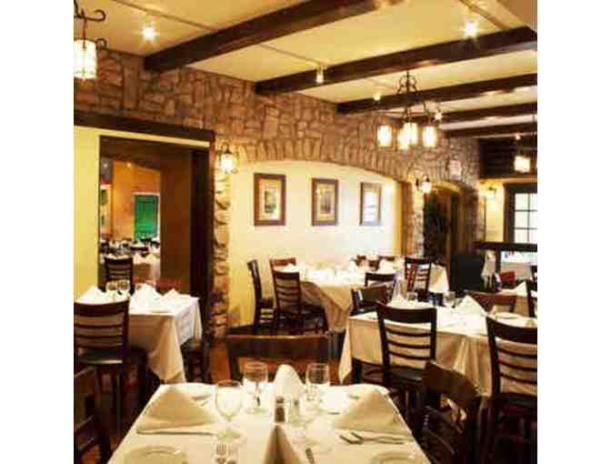 OlivA Trattoria $50 Off A Meal of $100 Or More (Sherman Oaks)