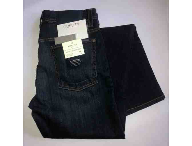 Fidelity Denim - Men's Jeans Size 32 (Winner Can Exchange!)