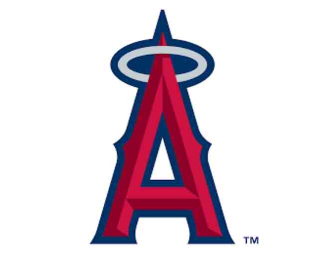Angels vs. Royals - Four (4) Tickets - Sunday, May 19, 2019 @1pm - (Parking incl.)