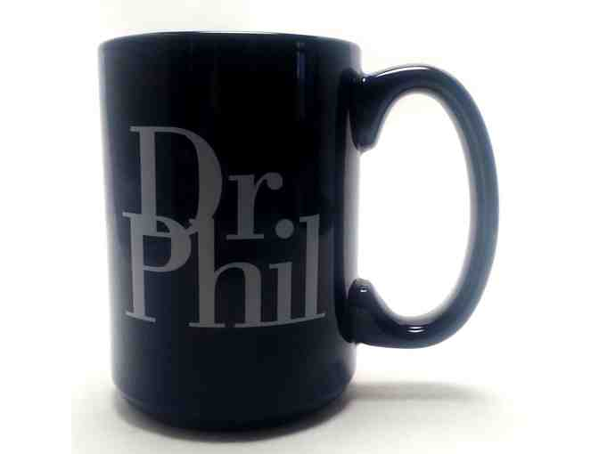 Dr. Phil Books & Official SWAG