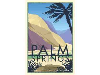 2-Night Escape to Palm Springs