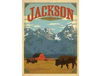 3-Nights in Jackson Hole, Wyoming