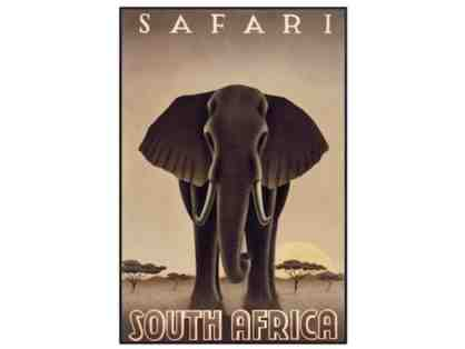 6-Night African Safari in South Africa