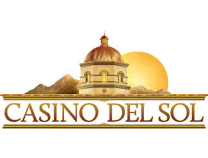 Casino Del Sol, Tucson - Photo 1