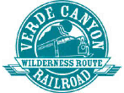 2 First-Class Tickets on the Verde Canyon Railroad, Sedona