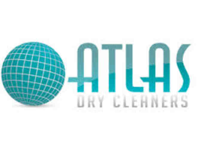 $50 Gift Card - Atlas Dry Cleaners
