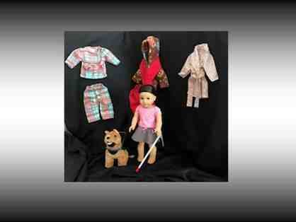 American Girl Doll Package