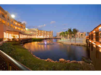5 Day/4 Night Cancun Mexico at Laguna Suites Golf,  Ocean Spa Hotel