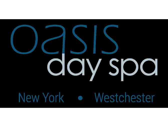 $100 Gift Card to Oasis Day Spa