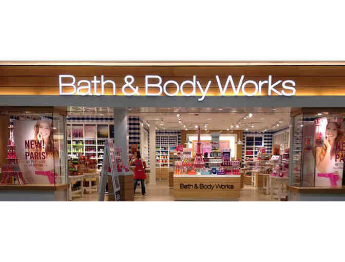 $50 Gift Card for Bath & Body Works