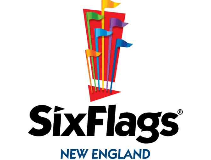 10 Tickets to Six Flags New England