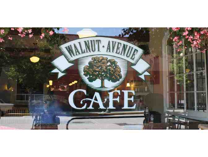 Walnut Avenue Cafe: Breakfast or Lunch for Two - Photo 1