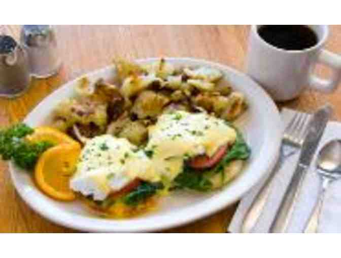 Walnut Avenue Cafe: Breakfast or Lunch for Two - Photo 2