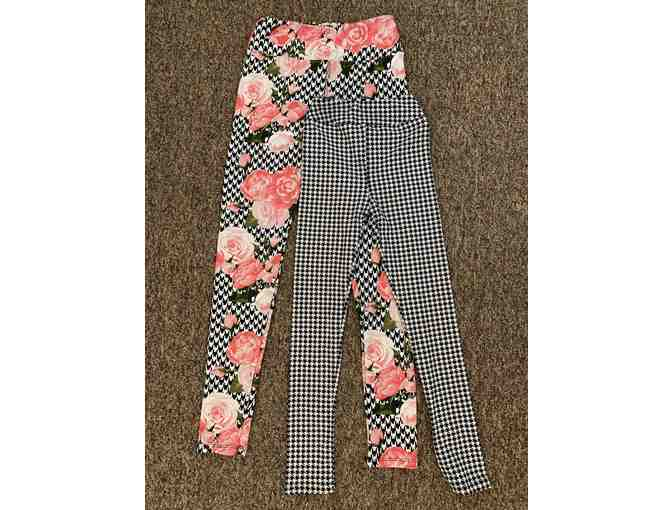 LuLaRoe Leggings:  $50 Gift Certificate and 2 Pairs of LuLaRoe Leggings - Photo 1