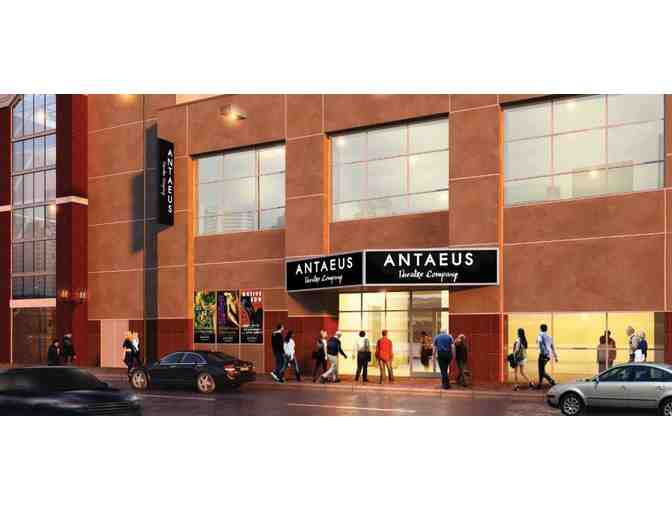 4 Tickets to Antaeus Theatre Company performance and $100 Gift Card for Granville Cafe - Photo 1