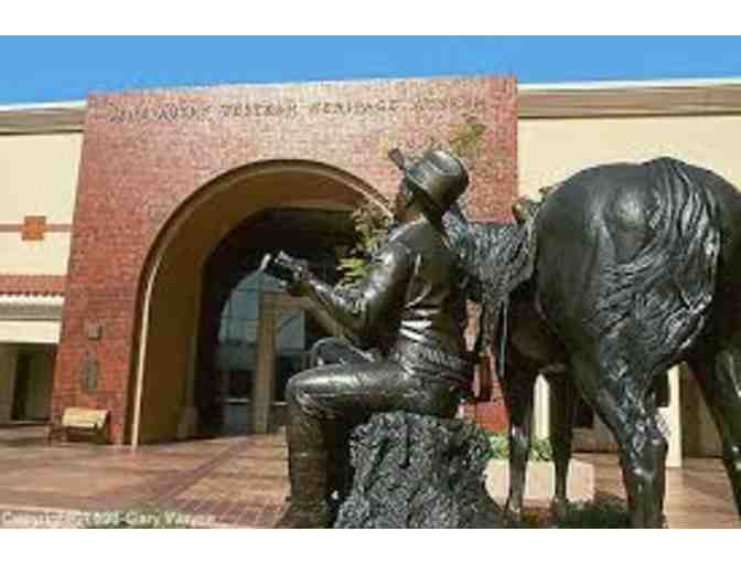 4 guest passes to Autry Museum of the American West! - Photo 1