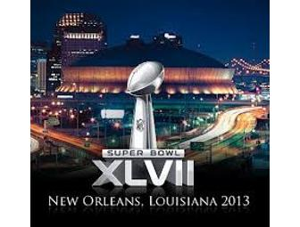 Super Bowl 2013 Tickets! - Photo 1