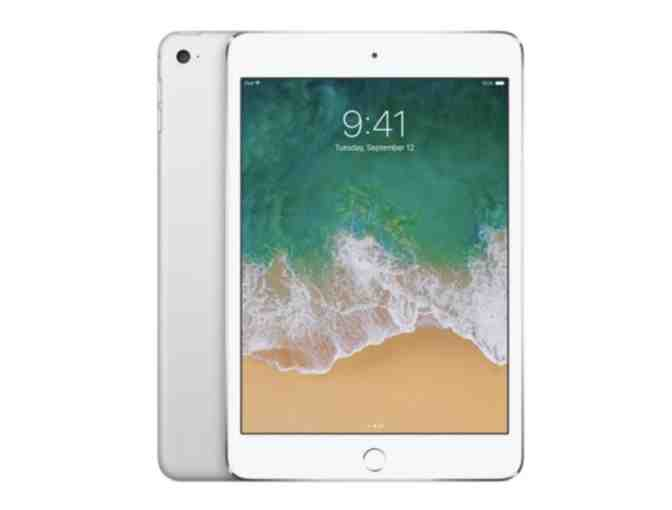 Raffle ticket for an iPad Mini 4 (OPEN UNTIL 10pm)