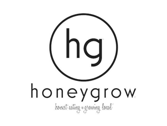 $15 Gift Card to Honeygrow in Rockville (2) - Photo 2