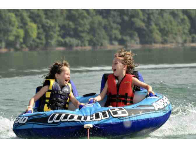 $1,500 Gift Card to Camp Twin Creeks - Photo 1