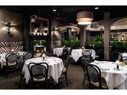 Ta-boo' American Bistro and Bar - Palm Beach FL.- A $60 Gift Certificate for Sunday Brunch