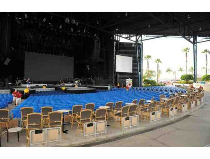 Coral Sky Amphitheatre - Two (2)  Lawn Seat Tickets - Photo 4