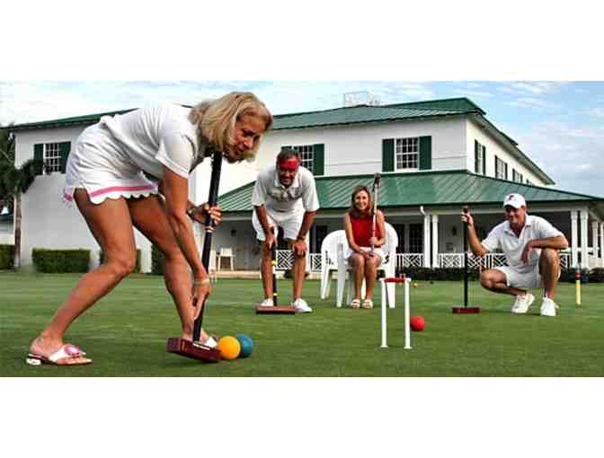 National Croquet Center - A Three (3) Month Membership (For Two) - Photo 2