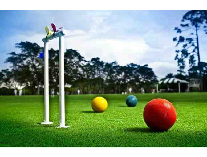 National Croquet Center - A Three (3) Month Membership (For Two) - Photo 3