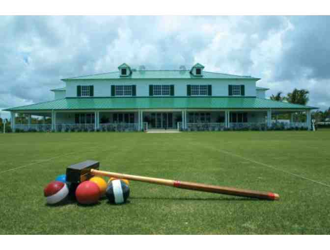 National Croquet Center - A Three (3) Month Membership (For Two) - Photo 4