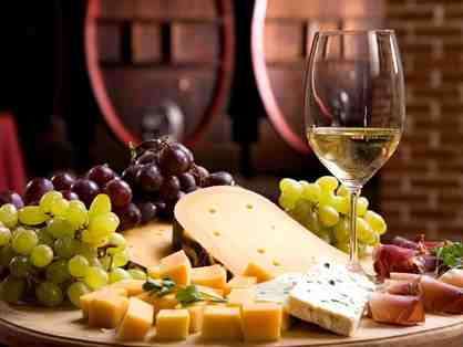 Virginia Philip Wine Shop & Academy - A Wine Class of Your Choice for Two (2)
